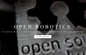 open-robotics