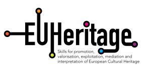 EUHerit project logo