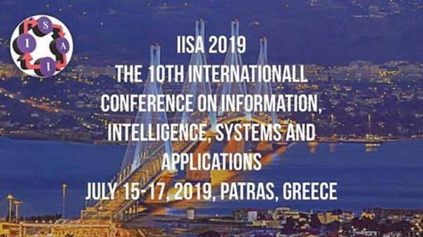 IISA 2019